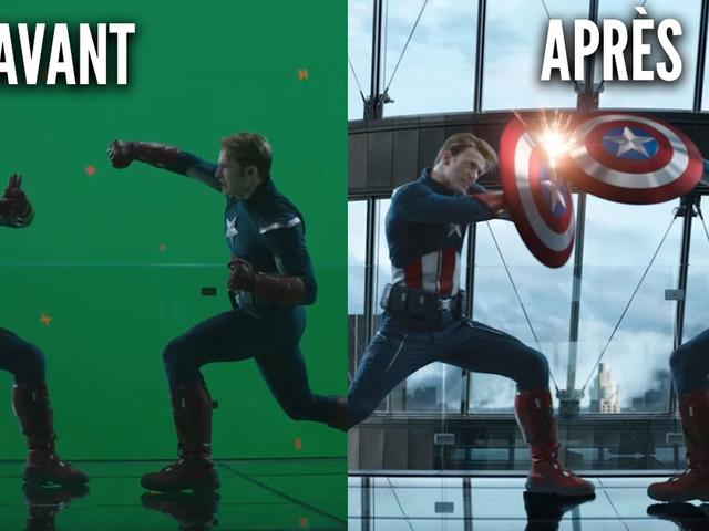 [Zone 42] Avengers Endgame : découvrez les coulisses du combat Captain America VS Captain America (vidéo)
