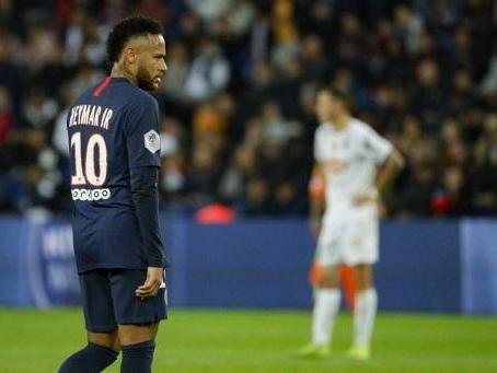 Le PSG se rend à Bruges sans Neymar, Kehrer, Draxler et Gueye