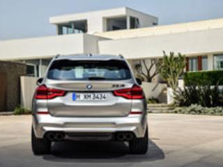 Rapport: BMW X3 M & X4 M - Les X3 et X4 suivent une cure chez M