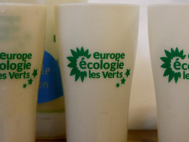 L'écologie doit être le symbole de la non-violence