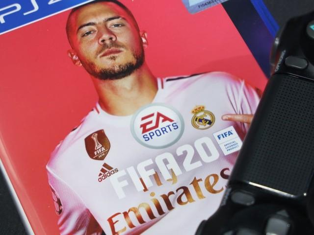 EA s'engage dans la lutte contre le racisme avec le prochain DLC de FIFA 20