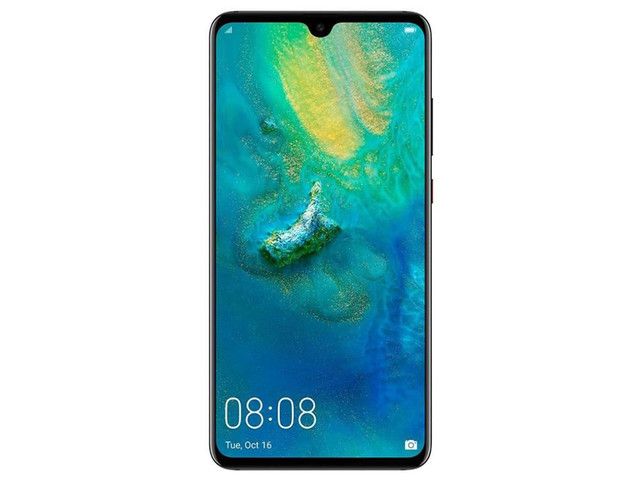 French Days : le smartphone Huawei Mate 20 128 Go à 349 euros chez Cdiscount