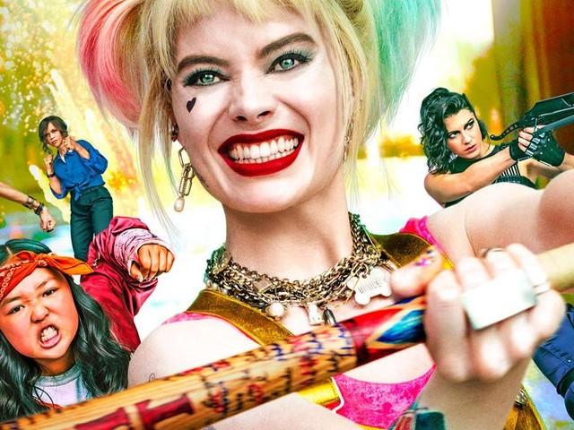 Birds of Prey : Découvrez le film en avant-première au Festival International de Quinn !