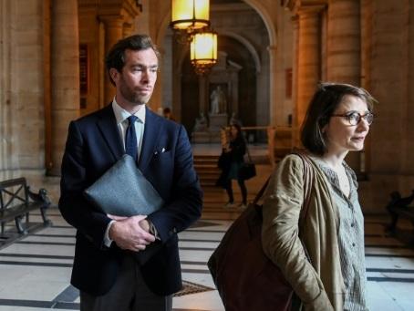 Meurtre de Sophie Toscan du Plantier: le procès s'est ouvert à Paris sans l'accusé britannique