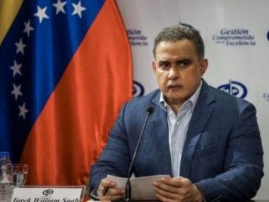 Comment le nouveau procureur Tarek Wiliam Saab accélère la lutte contre la corruption au Venezuela