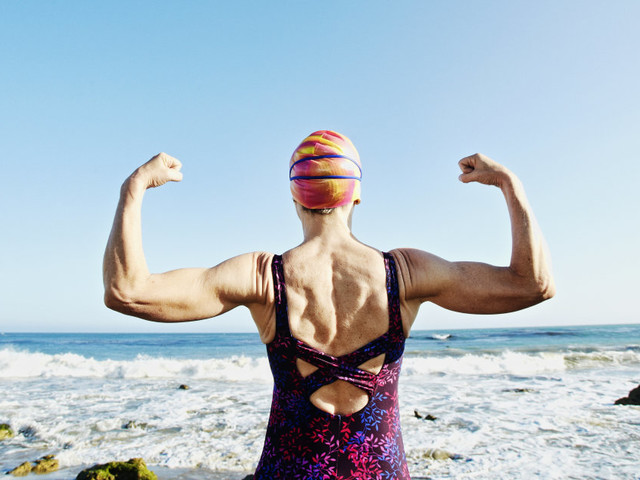 Regagner du muscle pour contrer le vieillissement