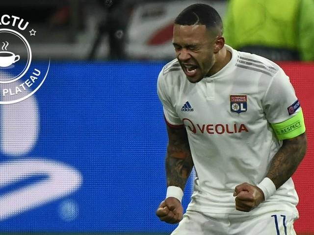 Lyon qualifié mais déchiré, Ancelotti viré, Ciprès soupçonné : l'actu sur un plateau