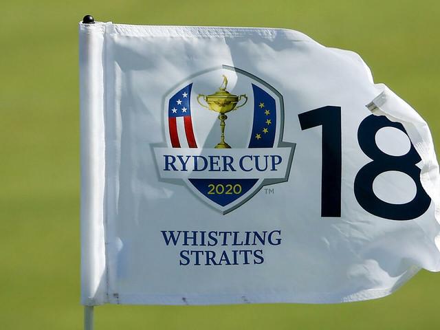 Ryder Cup: les Etats-Unis en reconquête, l'Europe veut poursuivre sa remontée