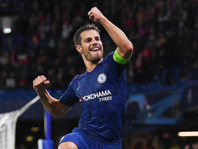 Lille a joué le jeu mais Chelsea a fait le job
