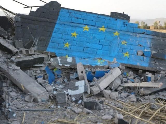 Faute d'autorisation, le mémorial de l'Holocauste démoli par les autorités à Marrakech