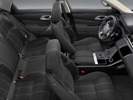 Jaguar Land Rover veut trouver une alternative au cuir dans l'habitacle