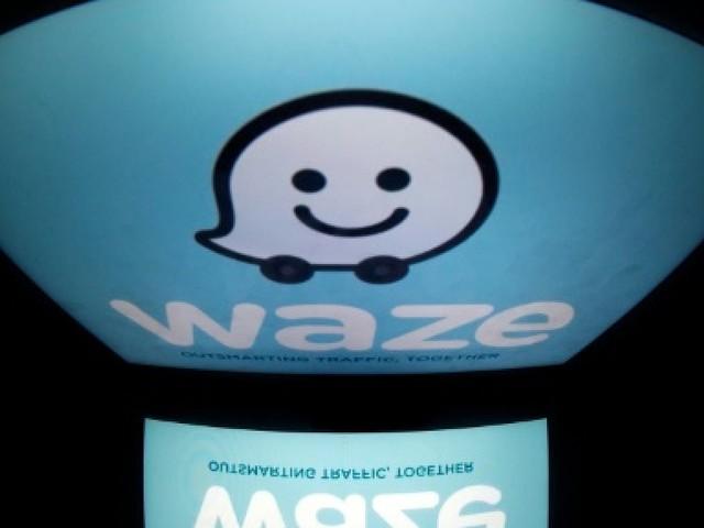 Un programme pilote lancé avec l'application Waze pour accélérer les secours