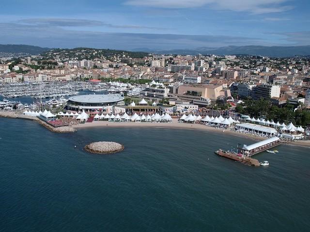 """Avec """"Cannes on air"""", la ville entend déployer tout un nouvel espace audiovisuel"""