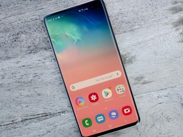 Bon Plan Samsung Galaxy S10+ : Très grosse réduction sur le flagship de Samsung