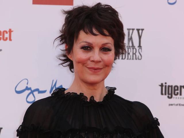 Mort de l'actrice Helen McCrory (Harry Potter, Peaky Blinders, 007...)