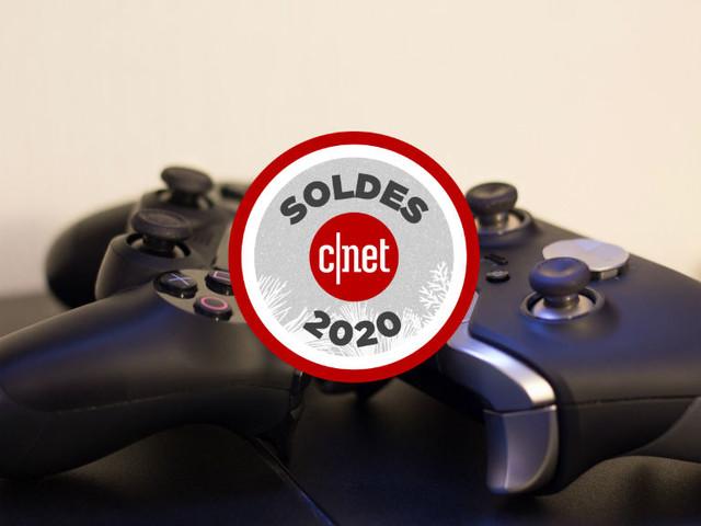 Soldes gaming : les meilleures offres consoles et jeux vidéo encore disponibles lundi
