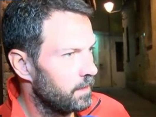 Jérôme Kerviel, le « lampiste » de la Société générale se bat dans l'ombre