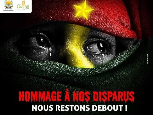 Burkina: 36 personnes tuées dans une attaque terroriste dans le Sanmatenga