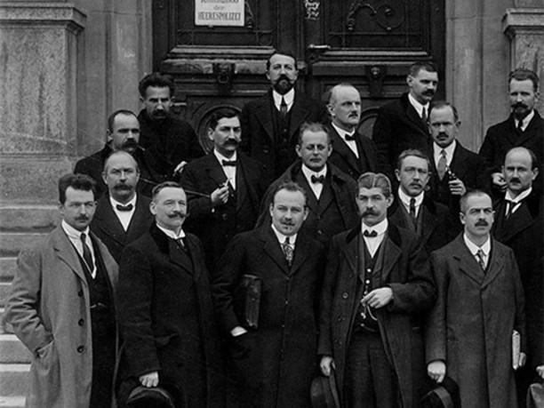 Suisse. L'ascension des syndicats comme conséquence de la grève générale