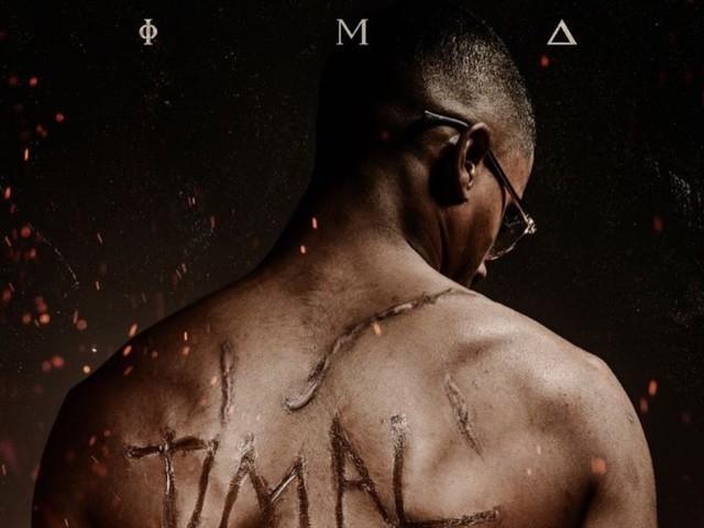 Timal : écoute son nouvel album Arès, avec JuL, Heuss l'Enfoiré et Morad [Sons]