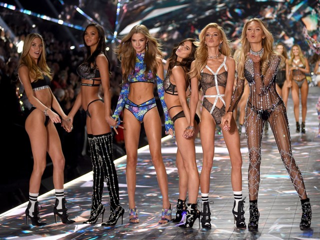 Pourquoi le défilé Victoria's secret n'aura pas lieu cette année