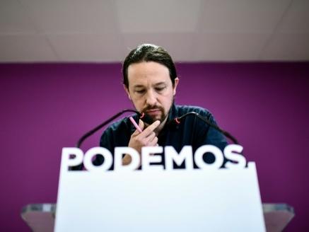"""En Espagne, la débâcle de Podemos et des mairies """"indignées"""""""
