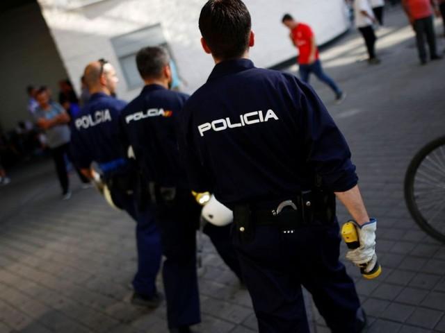 Deux Français retrouvés morts par balles dans une chambre d'hôtel en Catalogne