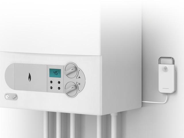 Thomson At Home lance divers modules de thermostat connecté à temps pour l'hiver