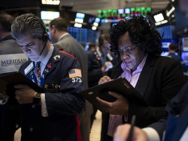 Wall Street ouvre en hausse, poursuivant sa course aux records
