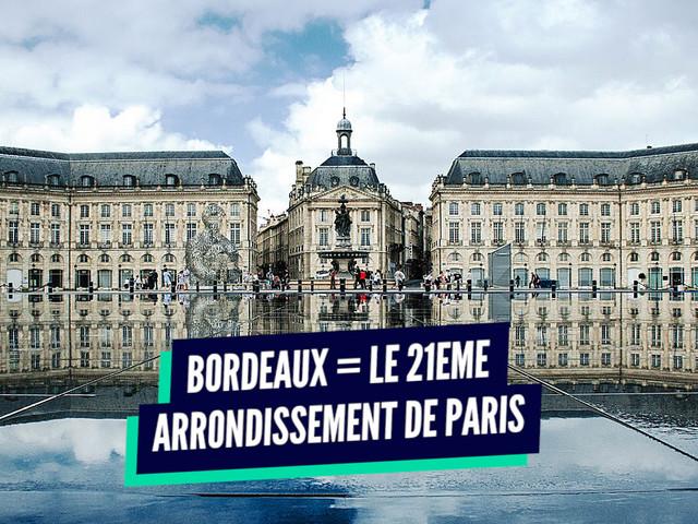 Top 10 des endroits où il y a plus de Parisiens qu'à Paris, quand la haine s'exporte