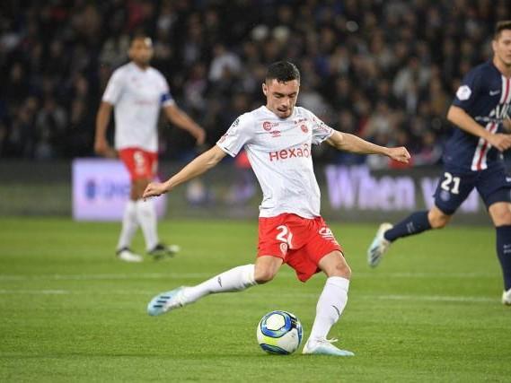 Foot - L1 - Ligue 1 : Reims avec un onze classique face à Nîmes