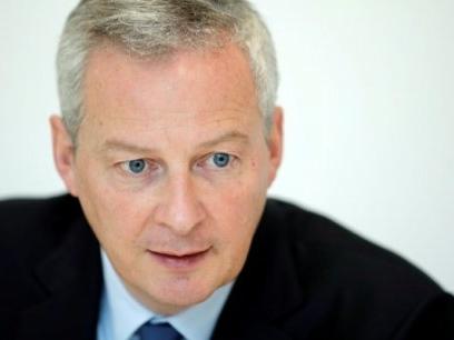 """Budget : Le Maire veut prendre """"immédiatement"""" des """"décisions difficiles"""""""