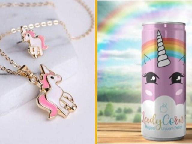 Top 170+ des cadeaux Licorne les plus cool, pour tous ceux qui aiment les chevals à corne