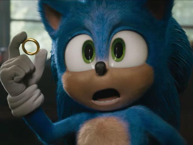 Sonic a enfin une apparence décente dans cette nouvelle bande-annonce