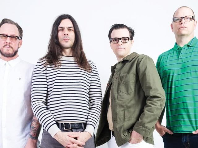 Weezer : second single dévoilé, Mexican Fender (clip officiel)