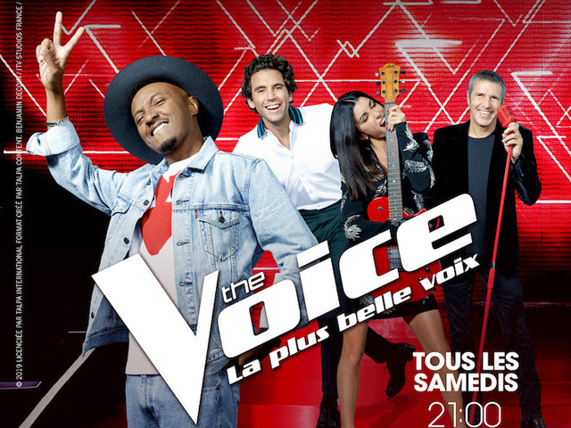 Ce soir dans «The Voice», Clacky va faire le buzz avec sa reprise de «Basique» (vidéo)