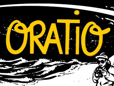 "National Geographic lance sa chaîne de Podcast ""Oratio"""