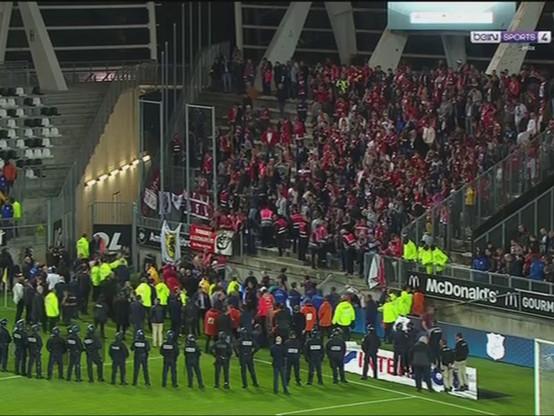 Foot - L1 - Amiens - Alain Gest (Amiens) : « On ne nous facilite pas la tâche »