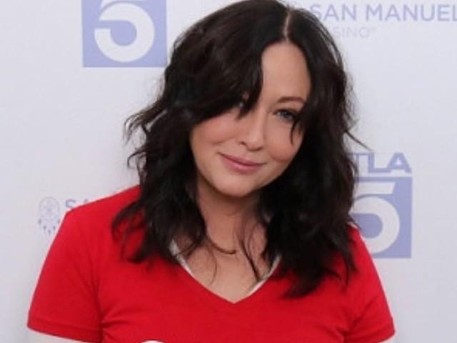 Shannen Doherty dévoile la rechute de son cancer en larmes