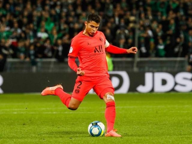 PSG/Saint-Etienne – L'Equipe annonce les absences de Thiago Silva, Kimpembe et Diallo, ainsi qu'une équipe parisienne probable