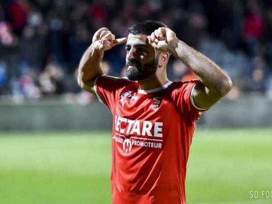 Pronostic Nîmes Angers : Analyse, prono et cotes du match de Ligue 1