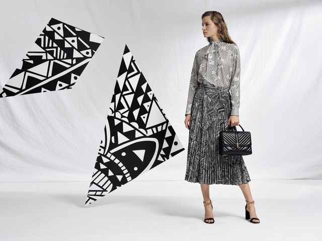 L'Instant Mode : BOSS X Meissen, la collaboration parfaite pour les fêtes de fin d'année
