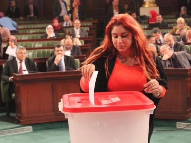 Sabrine Goubantini devant la Justice militaire
