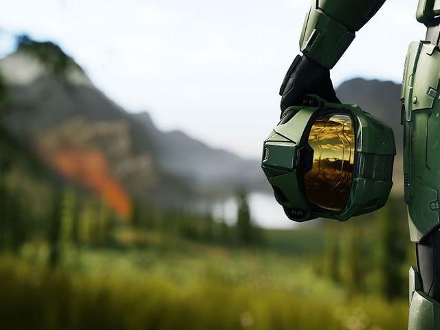 Mary Olson, productrice sur Halo Infinite, dit au revoir à 343 Industries