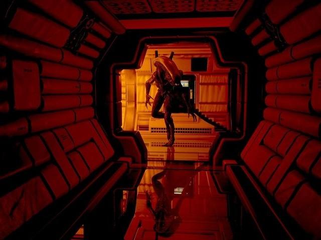 Alien Isolation éclora début décembre sur Nintendo Switch