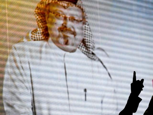 Jamal Khashoggi désigné personnalité de l'année par le Time
