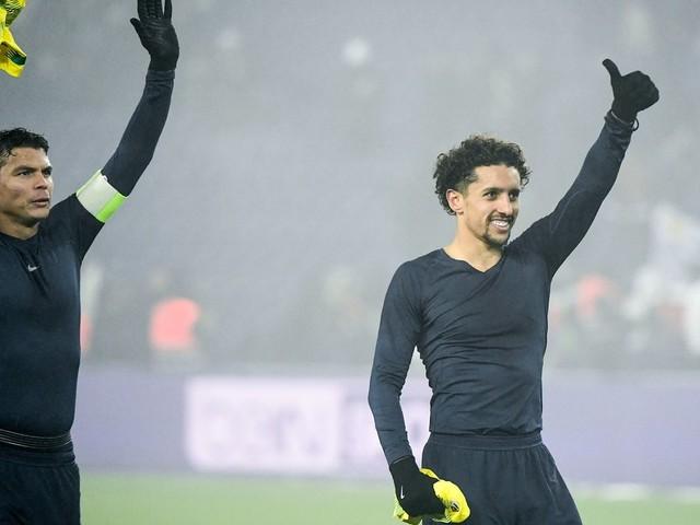 Mercato - PSG : Leonardo a déjà réglé la succession de Thiago Silva !