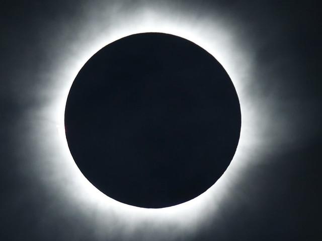 Là où il faudra être en France pour voir (en partie) l'éclipse solaire totale aux États-Unis