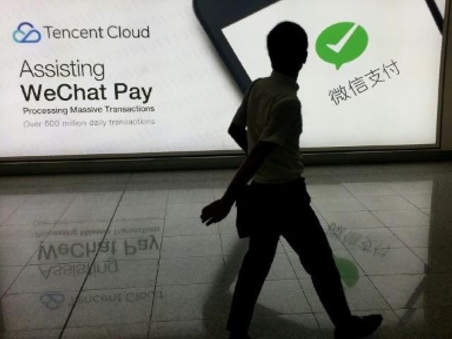 Technologie: les chinois Tencent et Alibaba bousculent la Silicon Valley