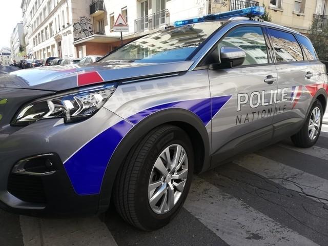 Un policier de la BAC de Seine-Saint-Denis condamné après une interpellation violente
